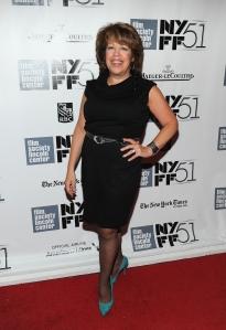 """Inside Llewyn Davis"" Premiere - Red Carpet - The 51st New York Film Festival"
